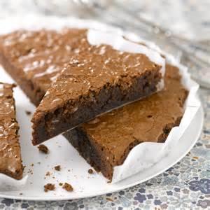 dessert rapide au chocolat