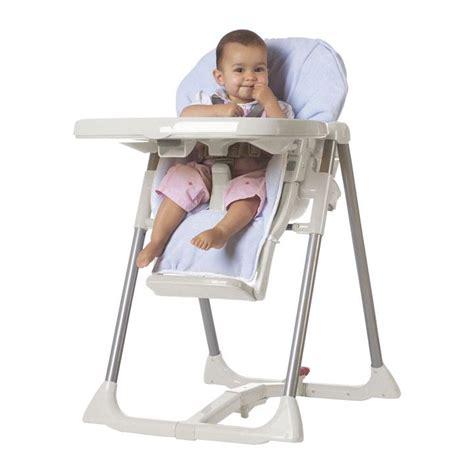 coussin chaise haute pour plus de confort 224 l heure des