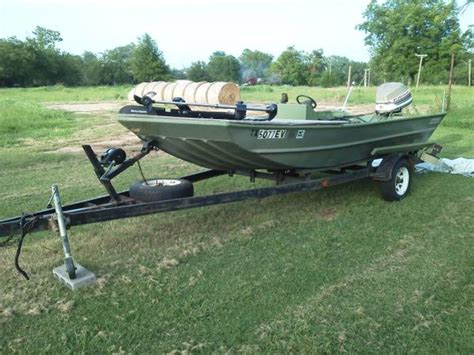 Used Alweld Boats In Texas by Hole Center Finder Espotted