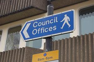67% of senior managers at local authorities believe a ...