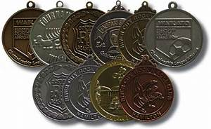 Buy online best quality custom medals for all events ...