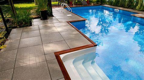 am 233 nagement contemporain d une piscine creus 233 e plani paysage