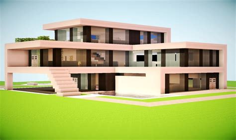 minecraft villa modern minecraft seeds for pc xbox pe ps3 ps4