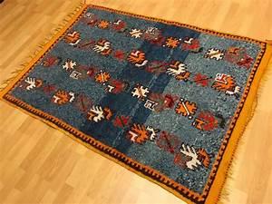 Berber Teppich Marokko : berber teppich 151x115cm marokko catawiki ~ Markanthonyermac.com Haus und Dekorationen