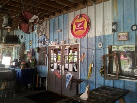 dining room picture of the shed gulfport tripadvisor