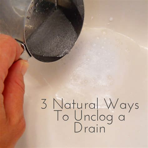 home remedy to unclog a clogged sink 28 images clog