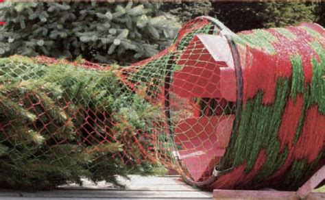 Christmas Tree Baler Netting by Tree Lot Supplies 28 Images Tree Lot Supplies Pursell