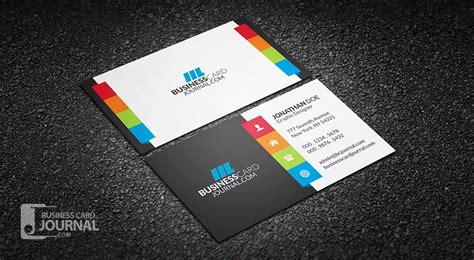 Free Creative Business Card Templates