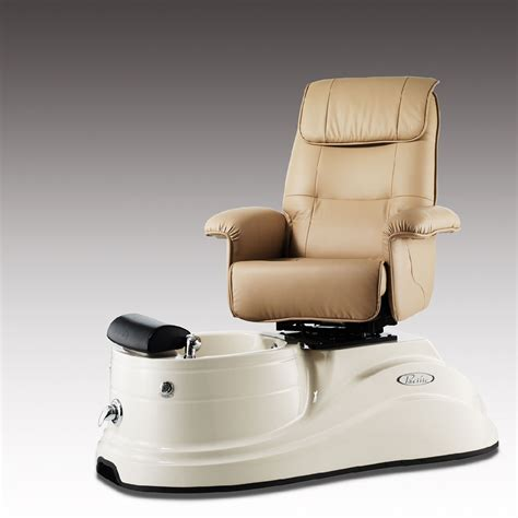 pacific ds pipeless pedicure spa chair j a spa