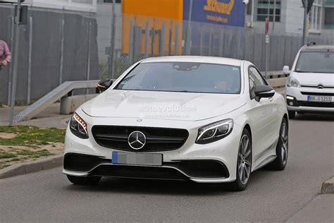 2019 Mercedesbenz Sl Rumored To Go 2+2 Autoevolution