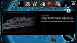 First Look at Snoke's Mega Star Destroyer in The Last Jedi