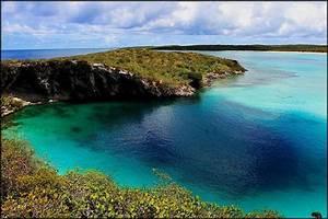 Dean's Blue Hole Bahamas: A Freediving Haven