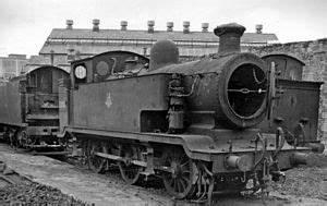 Thomas the Tank Engine - Wikipedia