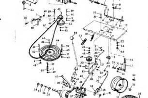 craftsman lt2000 parts diagram periodic tables