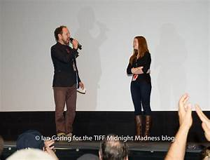 The TIFF Midnight Madness Blog: Pics From The World ...