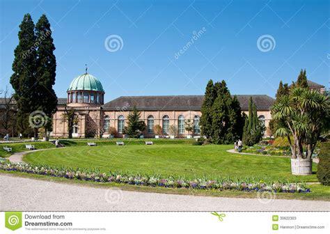 Orangery In Karlsruhe Editorial Stock Photo  Image 30622303