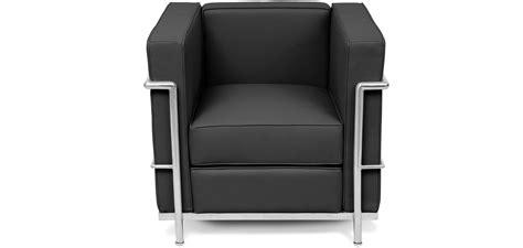 fauteuil corbusier pas cher