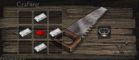 comment faire une boussole dans minecraft minecraft aventure