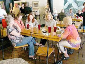 Republican Women hosting Luncheon & Style Show