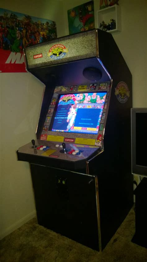 arcadecab mame and arcade news page 2014 news archive