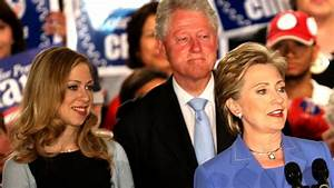 DNA Tests Reveal 'Dirty Truth' That Bill Clinton May Not ...