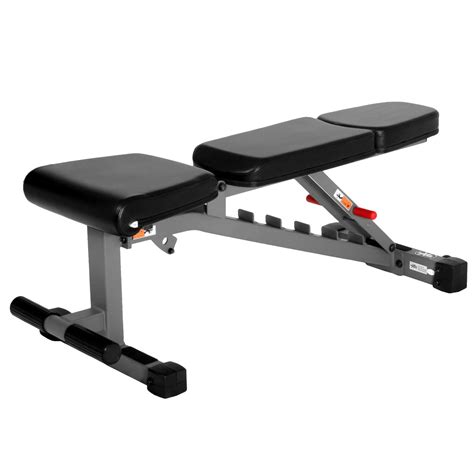 Xmark Xm7630 Adjustable Dumbbell Weight Bench