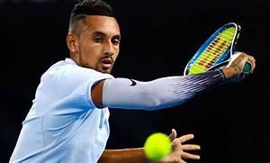 Kyrgios wins Brisbane title in Australian Open boost ...