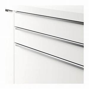 Ikea Griffe Küche : blankett griff aluminium k che pinterest k che ~ Markanthonyermac.com Haus und Dekorationen
