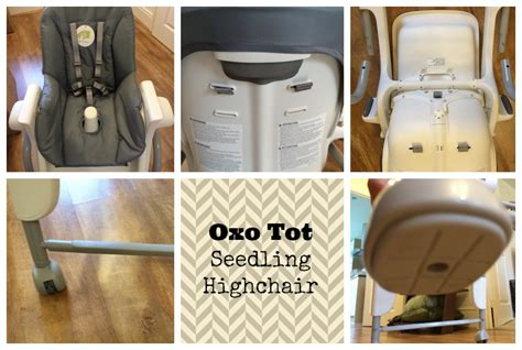100 oxo seedling high chair cover 100 oxo tot