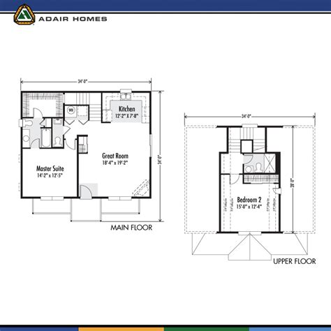 adair homes floor plans 28 images the gallatin 2080