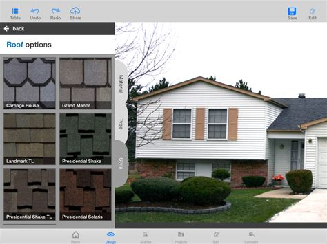 Certainteed Colorview Home Exterior Visualization Tool