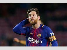 Chelsea vs Barcelona news Lionel Messi picks his two