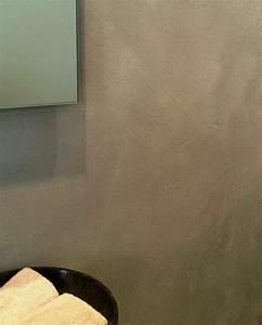 Wandgestaltung Gäste Wc : ein interessantes kundenfeedback nach 2 jahren der nutzung fugenloses bad wandgestaltung ohne ~ Markanthonyermac.com Haus und Dekorationen