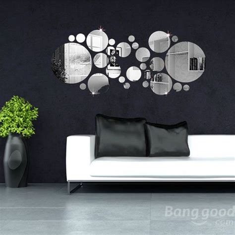 best 25 mirror wall ideas on mosaic