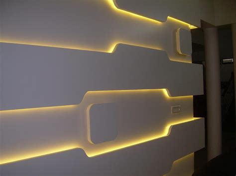 These 26 Brilliant Led Wall Mounted Lights Are A Work Of
