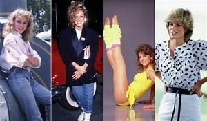 90er Mode Typisch : 31 unvergessliche modetrends der 80er ~ Markanthonyermac.com Haus und Dekorationen