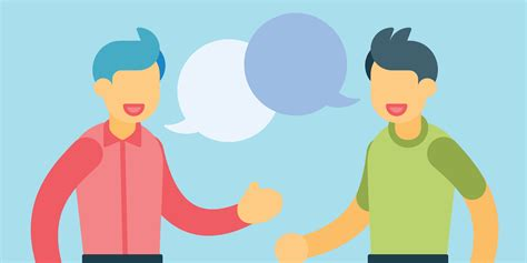 5 Quick Tips For Starting A Conversation In