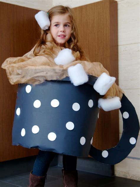 Diy Halloween Costumes For Kids Diy