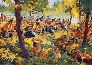 Bushy Run - Last battle of Pontiac's War
