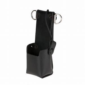 Two-way Radio Carry Cases - Motorola Solutions