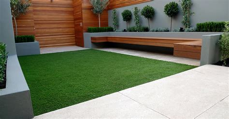Modern & Contemporary Garden Design & Landscaping Clapham