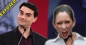 Feminists Attack Ben Shapiro Over Story About His Daughter ...