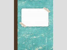 ~hanizeyecandy ~ Goodnotes Notebook Cover Digital