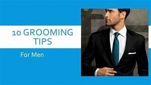10 grooming tips