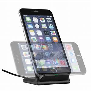 Tablet Qi Laden : wireless qi fast charging stand pad for iphone 6 tablet samsung galaxy s6 note 4 ebay ~ Markanthonyermac.com Haus und Dekorationen