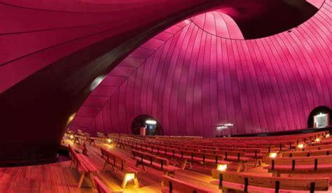 ark salle de concert gonflable valeva