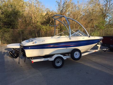 Bowrider Boats For Sale Texas by Bayliner 185 Boats For Sale In Houston Texas
