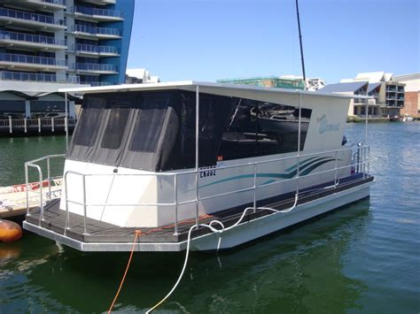Boat Sales Online Australia by Houseboat House Boats Boats Online For Sale Aluminium