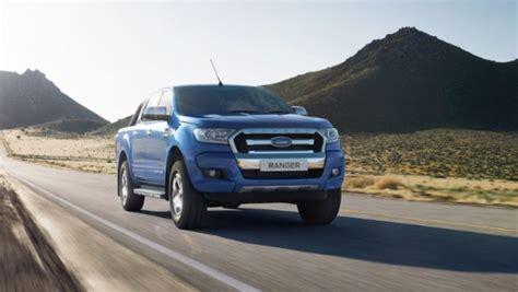 up ford ranger ford pt