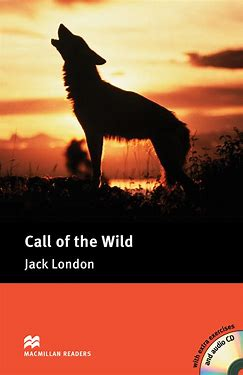 Image result for images cover the call of the wild